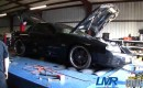 Late Model Racecraft 1,800 hp twin-turbo Camaro