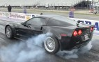 Late Model Racecraft Claims World's Fastest Corvette ZR1 Title: Video