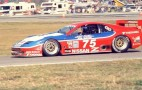 Le Mans IMSA GTS-Winning 1994 Nissan 300ZX Race Car Headed To Monterey Motorsports Reunion