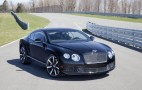 Bentley Celebrates Le Mans With Special Edition Continental And Mulsanne Models