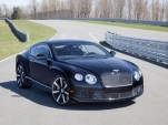 Le Mans Limited Edition 2013 Bentley Continental GT