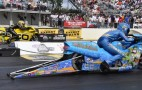 2010 NHRA Champ Tonglet Loses Backing - No Parity In Motorcycle Class