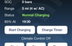 Nissan Leaf Gets Remote Charger Timer With Leaf Link iPhone App