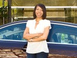 Getting Social With Jaguar Land Rover's Leah Watkins-Hall