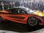 Leaked 2018 McLaren 720S (P14) via Lamborghiniks