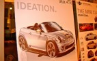 Mini Roadster Concept Sketch Leaked