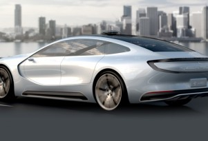 2017 BMW 7-Series, Apple car rumors, LeEco lands in U.S.: What's New @ The Car Connection