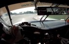 Ride Along With Leh Keen In The Brumos Porsche 911 GT3 Cup:  Video