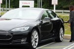 Tesla To Show Battery Swapping For Model S, Tweets Elon Musk