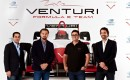 Leonardo DiCaprio backs Formula E team