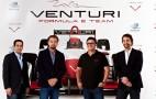Leonardo DiCaprio Forms Team For New Electric Car Racing Series