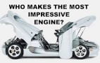 Let's figure out who makes the best engine