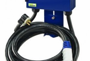 Leviton Announces $1,049 DIY Install Electric Car Charging Station