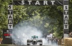 Goodwood Festival Of Speed Goes Flat Out And Fearless In 2015