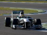 Lewis Hamilton in the Mercedes AMG Petronas W04 - image: Mercedes AMG Petronas