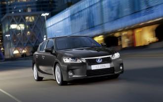 Lexus Hybrids, Tesla's Losses Widen, Volkswagen Rumored To Buy Lotus: Today's Car News