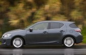 2012 Lexus CT 200h Photos