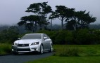 2013 Lexus GS 350 Preview