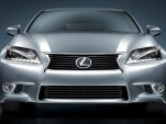 2013 Lexus GS 350