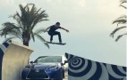 New Videos Show Testing and Tech Behind Lexus Hoverboard