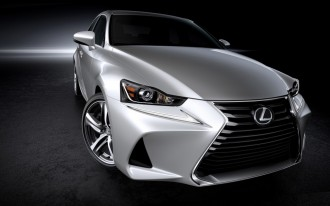 Lexus remotely updates software, crashes navigation systems: Is a cyberattack to blame?