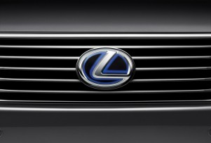 Lexus Compact Hybrid SUV To Debut At 2014 Geneva Show