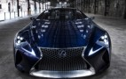 BMW And Toyota Alliance To Spawn High-End Coupe, Most Likely Production LF-LC