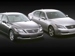 Lexus LS460 named World Car of the Year