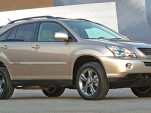 Lexus RX400h