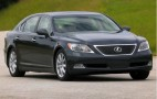 Lexus Tops 2012 J.D. Power Dependability Study, Chrysler Comes Last