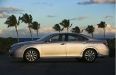 2009 Lexus ES 350 Photos