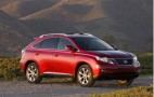 Driven: 2010 Lexus RX 350