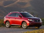2010 Lexus RX 350