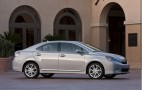 Lexus Planning Recall Of 2010 HS 250h For Potential Post-Crash Fuel Leak