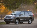 2010 Lexus GX 460