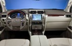 Los Angeles Auto Show: The 2010 Lexus GX460 is an all New Type of Hybrid