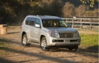 Lexus Already Brewing Up Code To Fix GX 460 Stability?