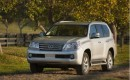 Video: Revised Stability Control on 2010 Lexus GX 460