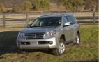 Toyota Will Make Changes to 2010 Lexus GX 460 To Address Safety Concerns