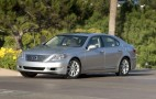 Recall Alert: Toyota Stops Sales Of Lexus LS