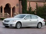 2010 Lexus LS 460 L