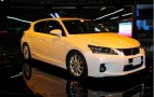 Interactive 2011 Lexus CT200h 'Dark Ride' Movie Launched