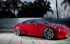Lexus To Expand Lineup In Effort To Regain U.S. Sales Crown