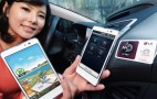 Apps, Schmaps: LG Aims To End Distracted Driving With Stickers