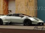 Liberty Walk Lamborghini Murcielago LP 620