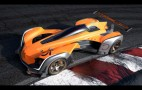 Designer comes up with life-size Anki Drive robot racer