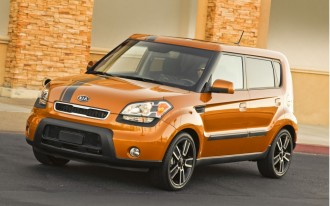 Limited-Edition 2010 Kia 'Ignition' Soul Rolls Into Showrooms