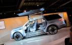 2017 Nissan GT-R, 2017 Mazda MX-5 Miata RF, Lincoln Navigator concept: Today's Car News