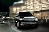 2009 Lincoln Navigator Photos