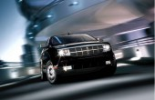2009 Lincoln MKX Photos